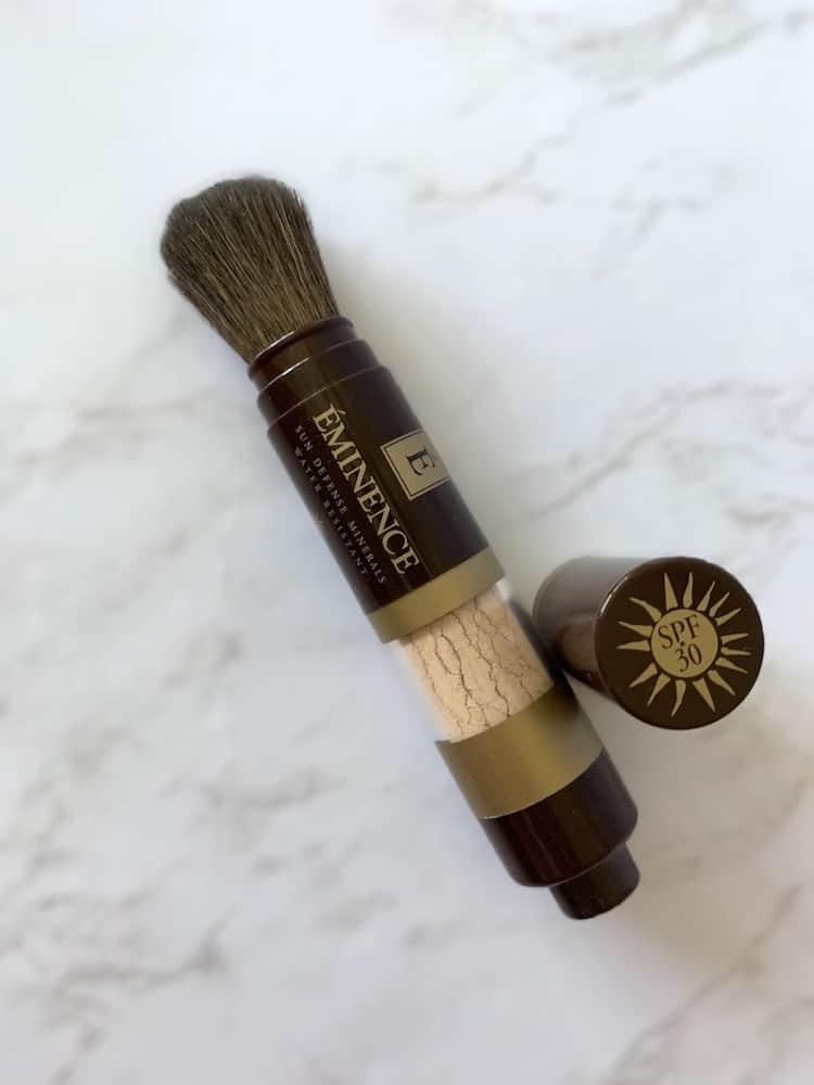 Eminence Mineral Makeup Saubhaya