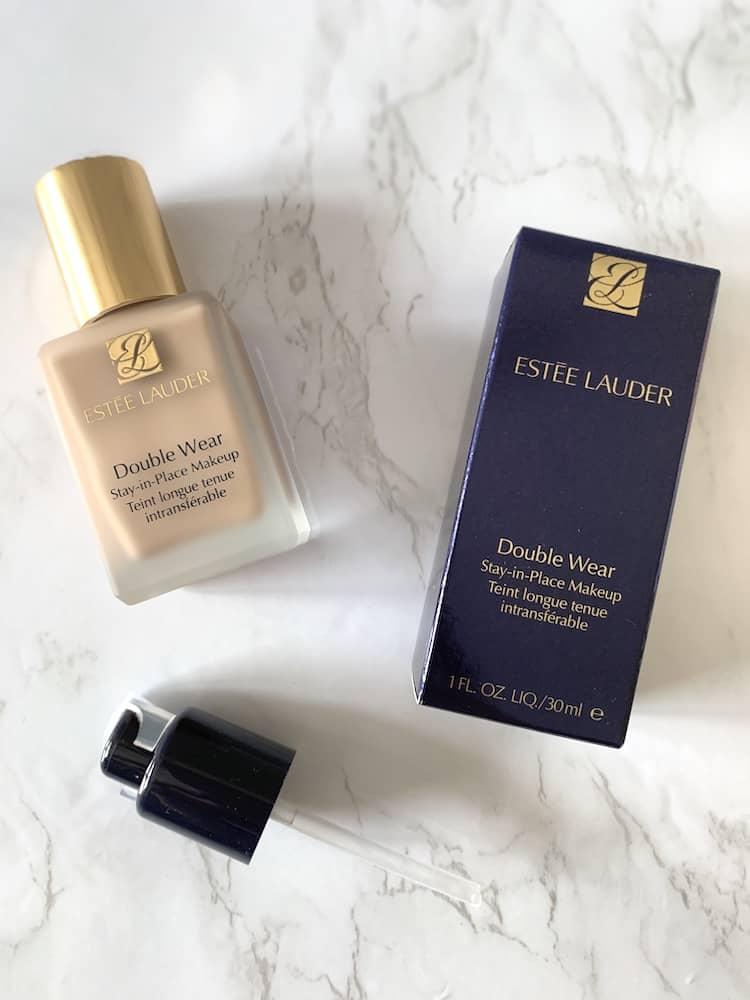 Estée Lauder Double Wear Stay-in-Place Makeup and Pump