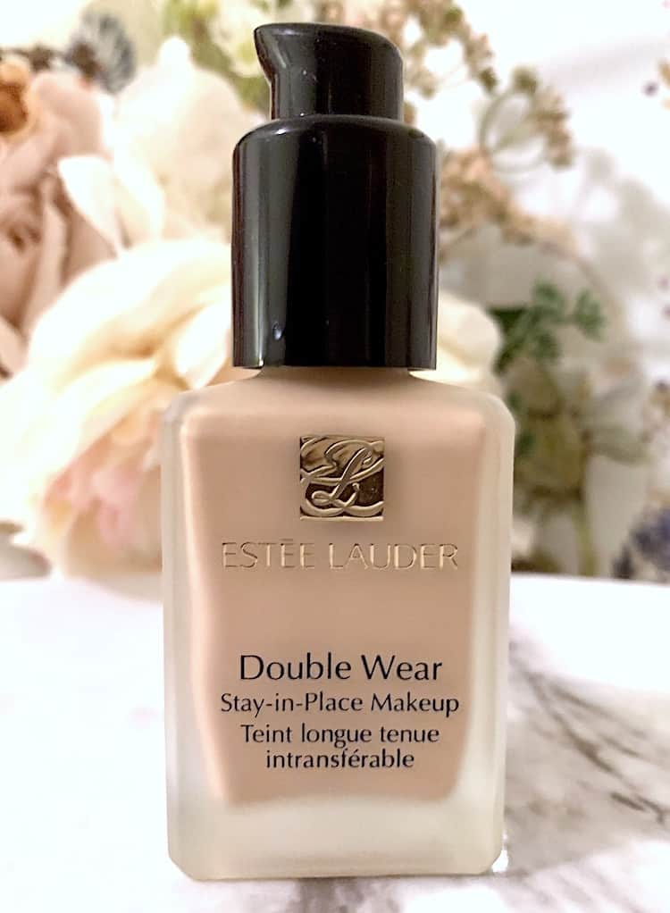 Estee Lauder Double Wear Stay-in-Place Makeup with Pump