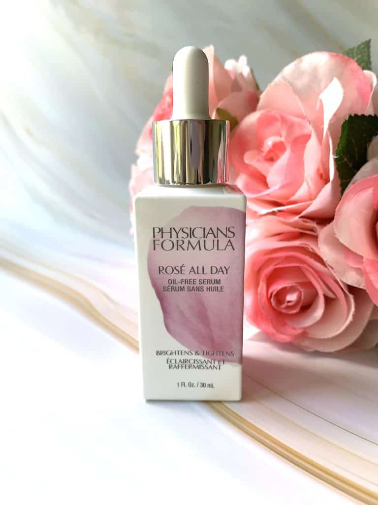 Physicians Formula Rosé All Day Oil Free Serum