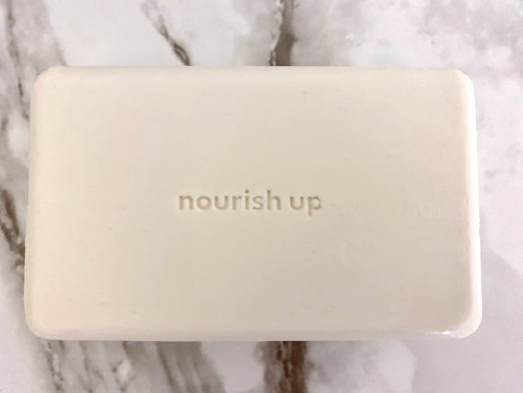 Method Bar Soap Simply Nourish with Coconut, Rice Milk Shea Butter