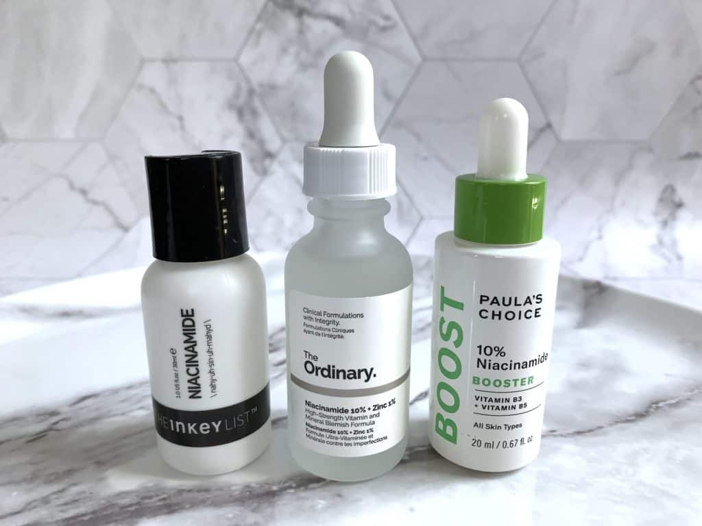 The Benefits Of Adding Niacinamide To Your Skincare Routine A Beauty Edit