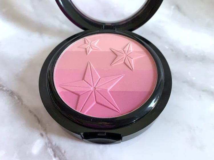 Almay Pink Powder Blush