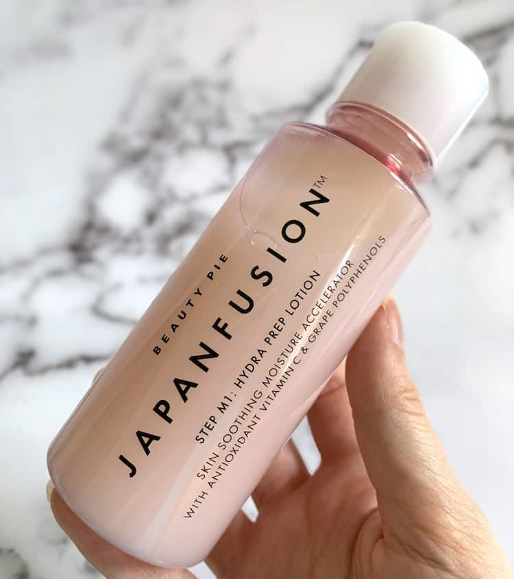 Beauty Pie Japanfusion Step M1 Hydra Prep Lotion