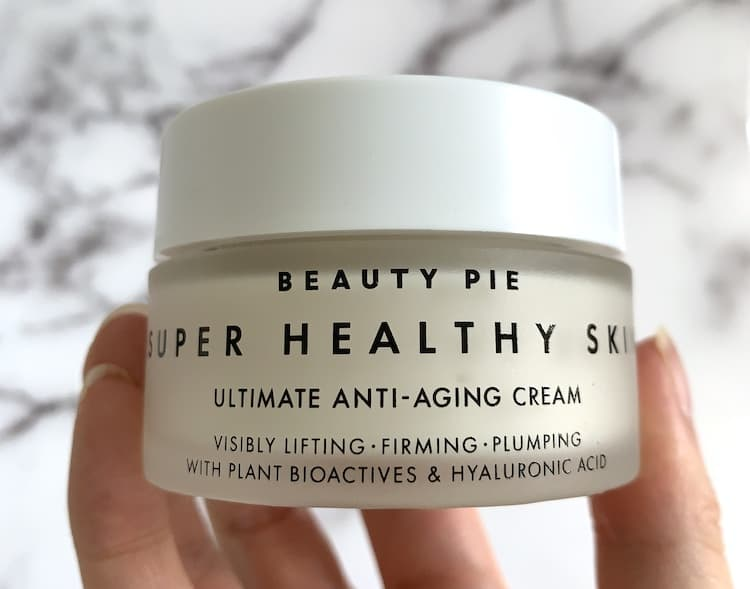 Beauty Pie Super Healthy Skin Ultimate Anti-Aging Cream