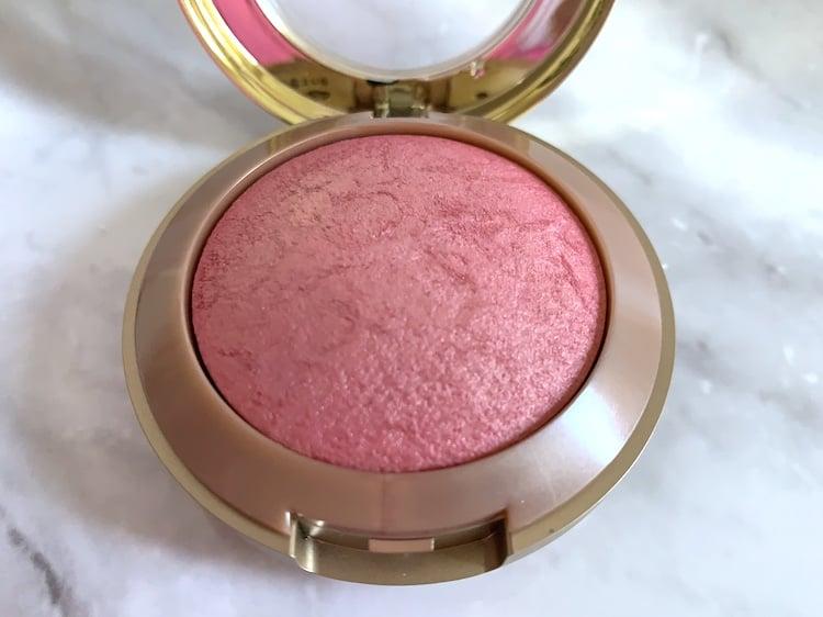 Milani Dolce Pink Baked Blush