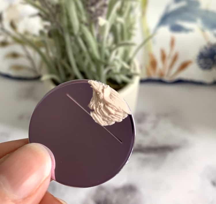 Tatcha The Silk Canvas Protective Primer Swatch