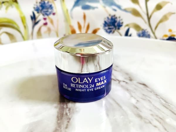 Olay Eyes Retinol 24 MAX Night Eye Cream