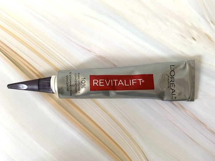 Loreal Revialift 10% Pure Vitamin C Concentrate