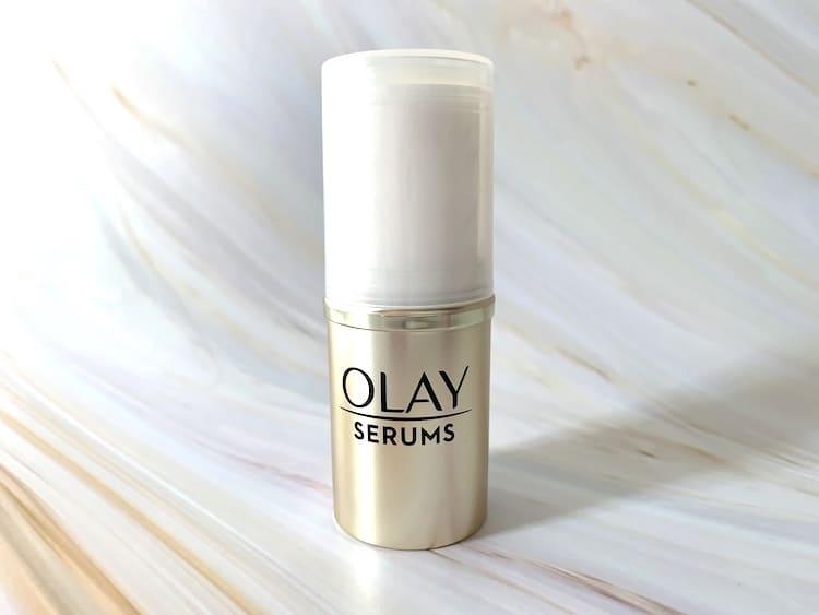Olay Vitamin C Brightening Pressed Serum Stick