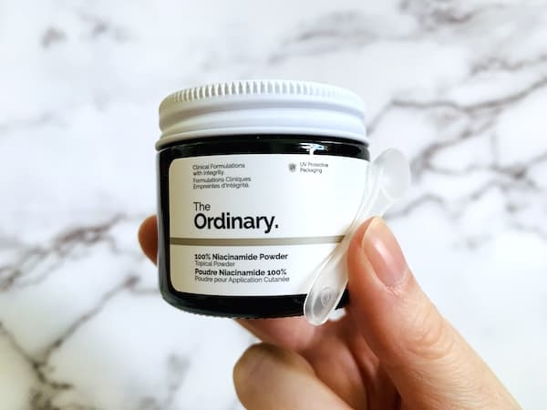 The Ordinary 100% Niacinamide Powder with Scoop