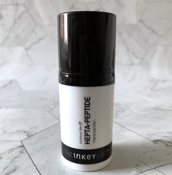 The Inkey List Hepta-Peptide Serum
