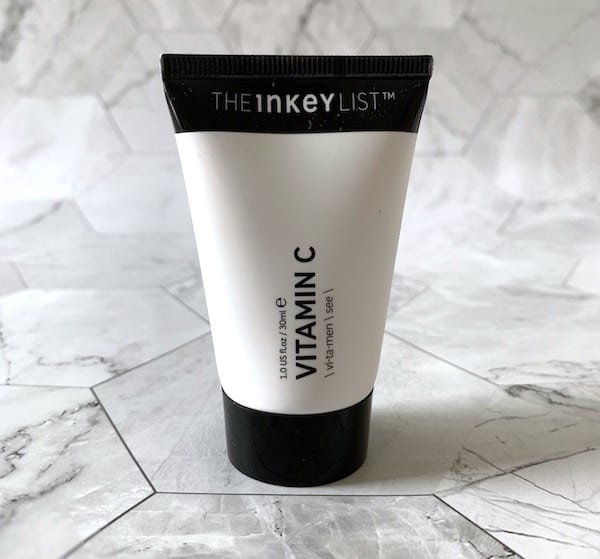 The Inkey List Vitamin C Cream
