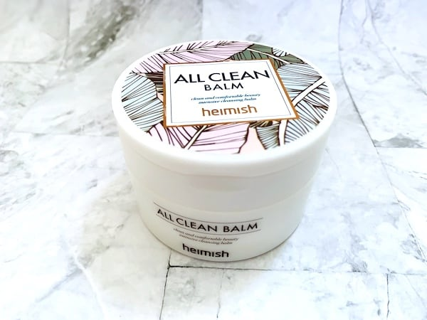 Heimish All Clean Cleansing Balm