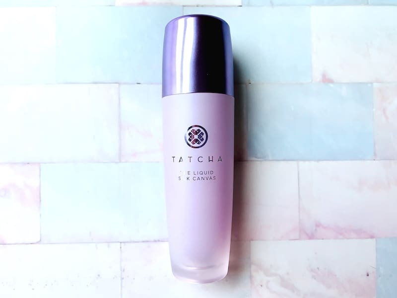 Tatcha The Liquid Silk Canvas