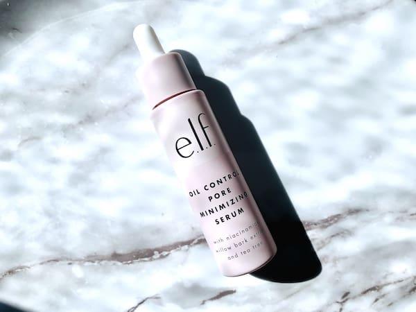 e.l.f. Oil Control Pore Minimizing Serum