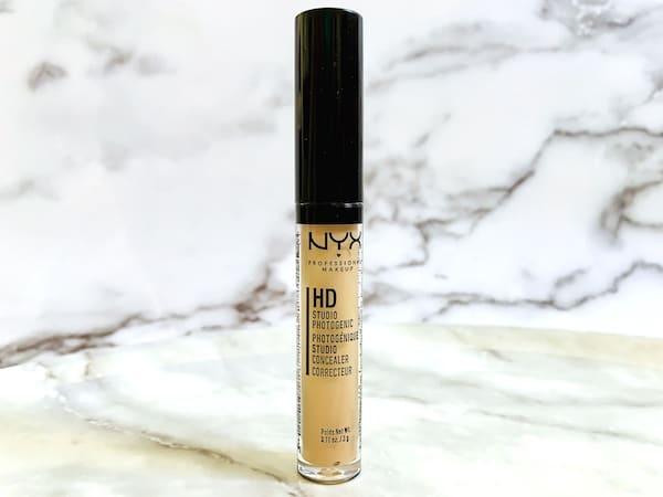 NYX HD Studio Photogenic Concealer