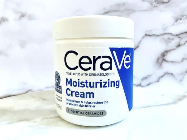 CeraVe Moisture Cream