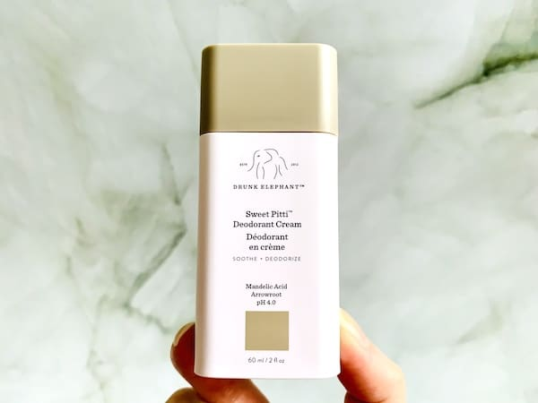 Drunk Elephant Sweet Pitti Natural Acid Deodorant