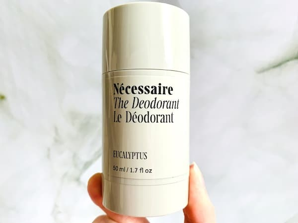 Necessaire The Deodorant Natural Acid Deodorant