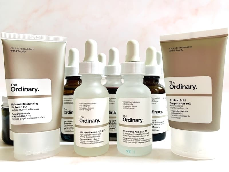 The Best The Ordinary Products for Oily & Acne-Prone Skin