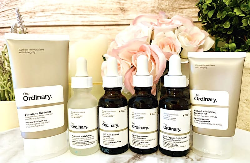 The Best The Ordinary Products for Dry Skin