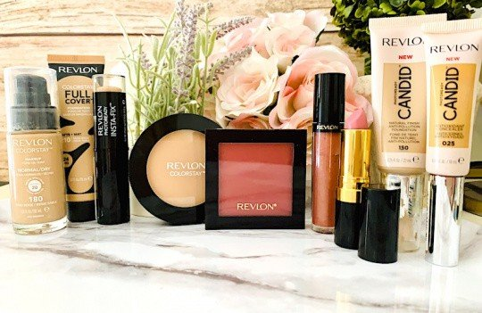 The Best Revlon Drugstore Makeup