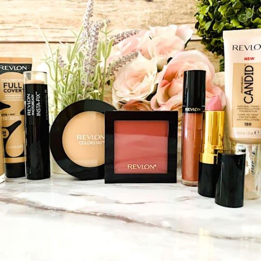 The Best Revlon Drugstore Makeup