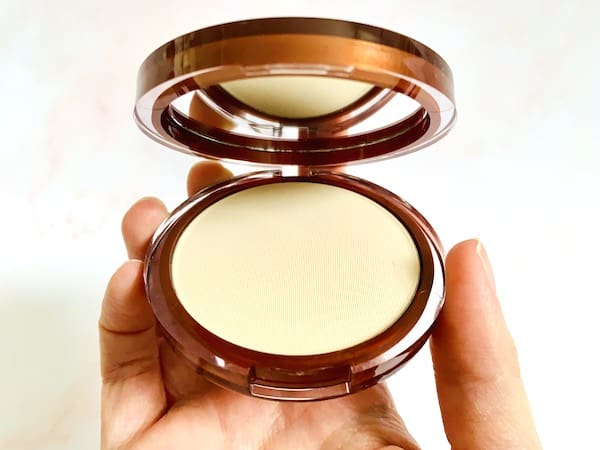 Covergirl Clean Pressed Powder in Buff Beige