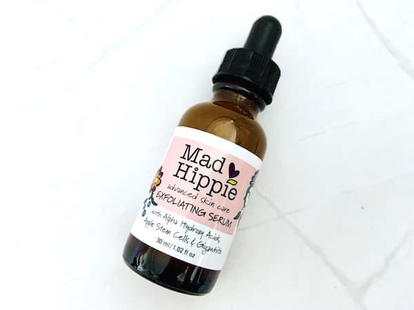 Mad Hippie Exfoliating Serum
