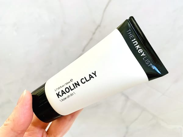The Inkey List Kaolin Clay Mask