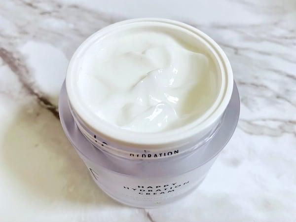 e.l.f. Happy Hydration Cream Open