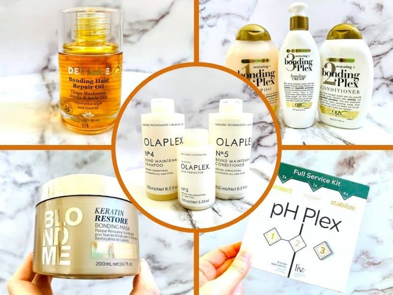 Affordable Olaplex Alternatives for Frizzy & Damaged Hair