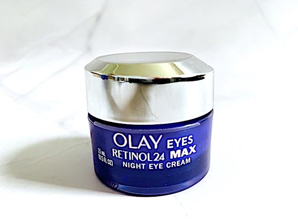 Olay Retinol 24 MAX Night Eye Cream