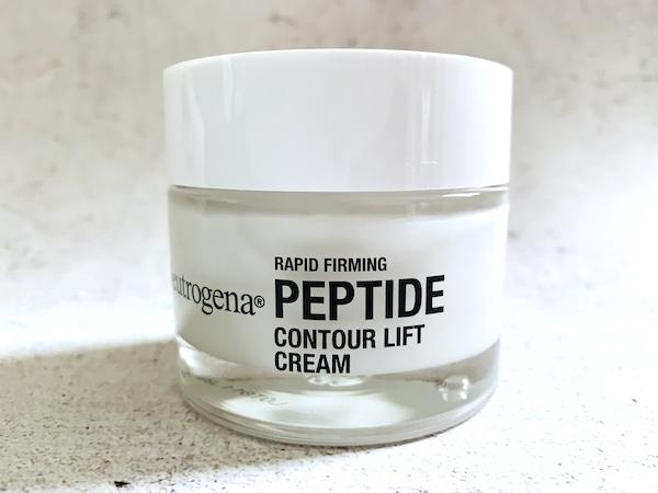 Neutrogena Rapid Firming Peptide Contour Lift Face Cream