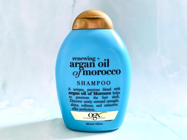 OGX Argan Oil of Morocco Extra Strength Shampoo
