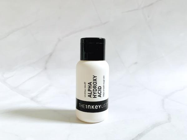 The Inkey List Alpha Hydroxy Acid
