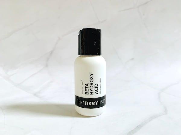 The Inkey List Beta Hydroxy Acid
