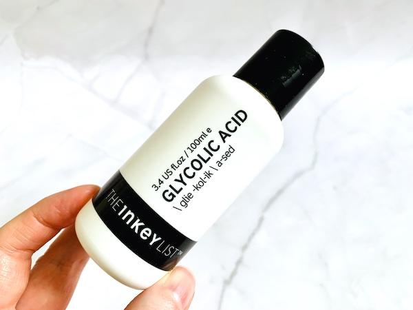The Inkey List Glycolic Acid Toner