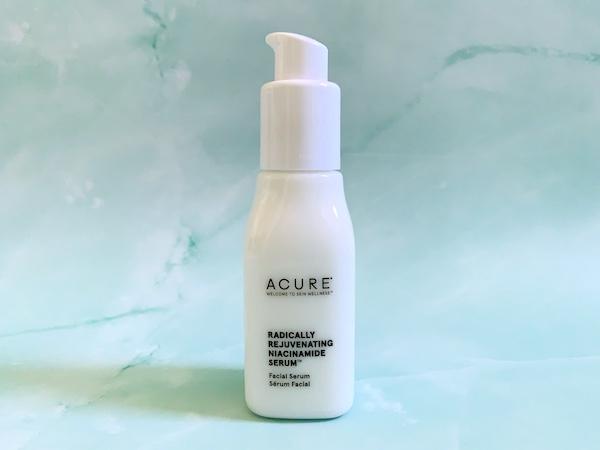 Acure Radically Rejuvenating Niacinamide Serum
