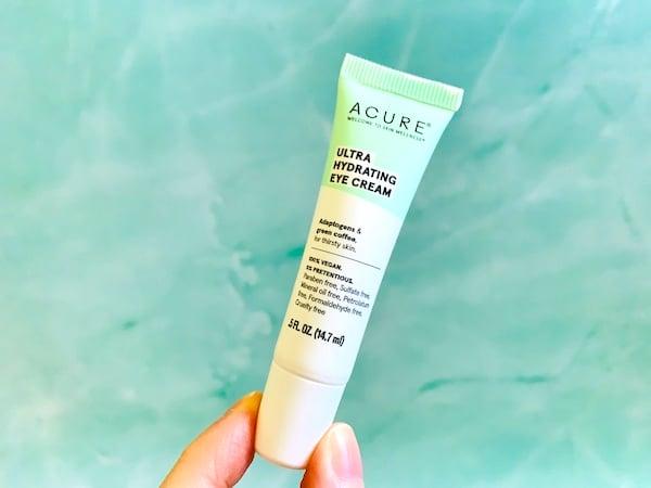Acure Ultra Hydrating Eye Cream