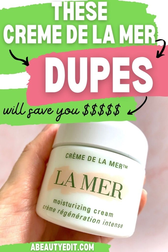 These Creme de la Mer Dupes Will Save You Money