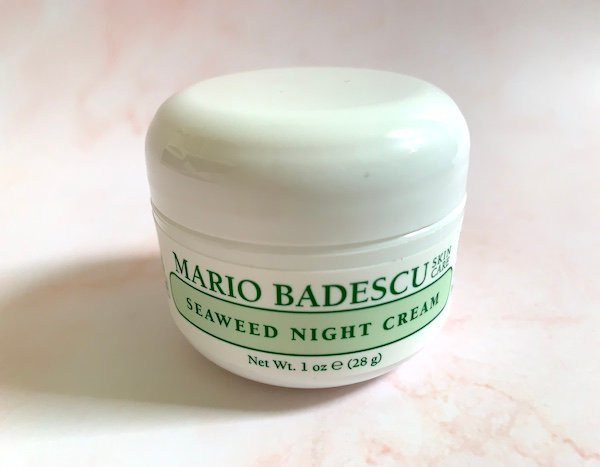 Mario Badescu Seaweed Cream