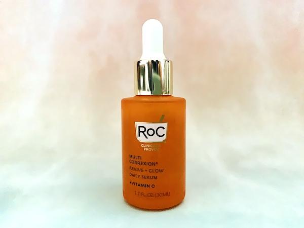 RoC Multi Correxion Revive and Glow Vitamin Serum