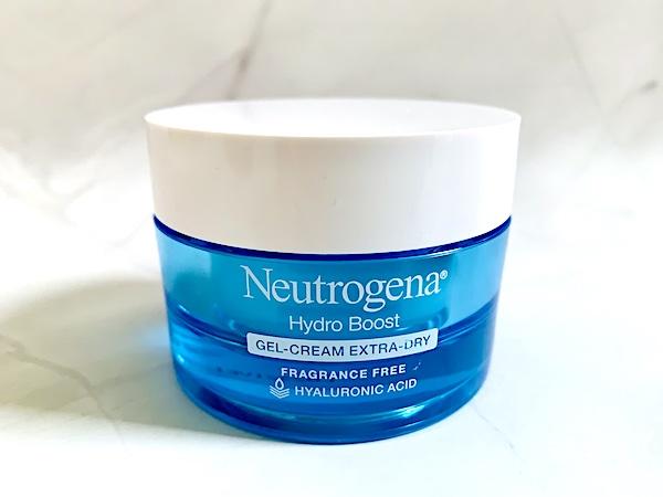 Neutrogena Hydro-Boost Gel Cream