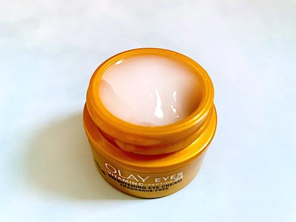 Olay Vitamin C + Peptide 24 Eye Cream